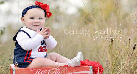 11ヶ月の赤ちゃん