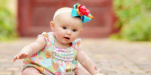 6ヶ月の赤ちゃん