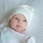 1ヶ月の赤ちゃん