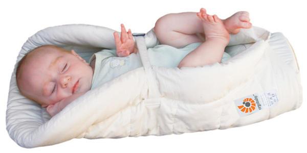 新生児用インサート