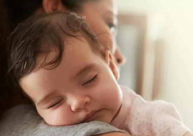 生後9ヶ月の赤ちゃん