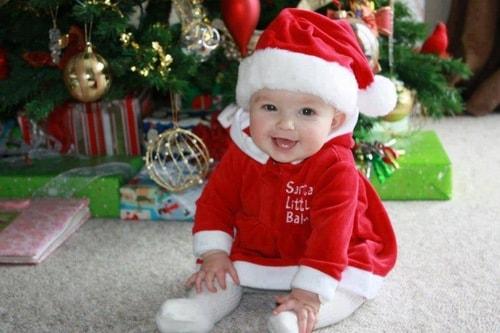 赤ちゃんのクリスマスプレゼントに人気のおもちゃと選び方のポイント